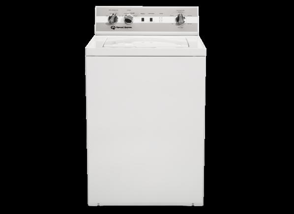 Speed Queen TC5000WN (AWN632SP116TW01) washing machine
