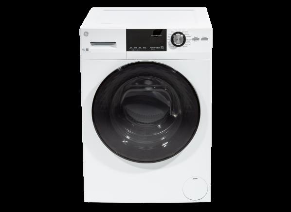 GE GFW148SSMWW washing machine