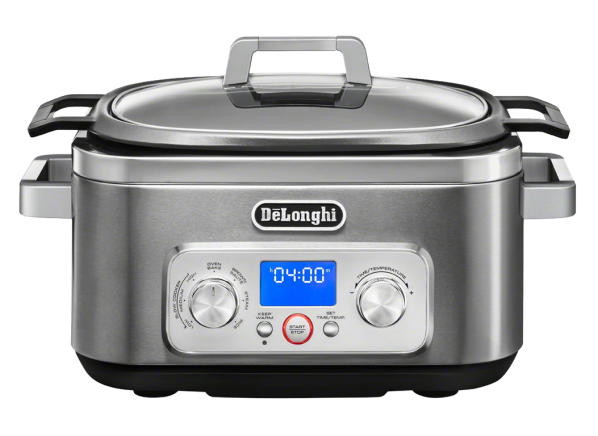 DeLonghi Livenza All-in-One Programmable CKM1641D multi-cooker