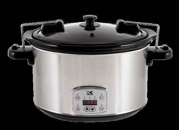 Kalorik SC 41175SS slow cooker
