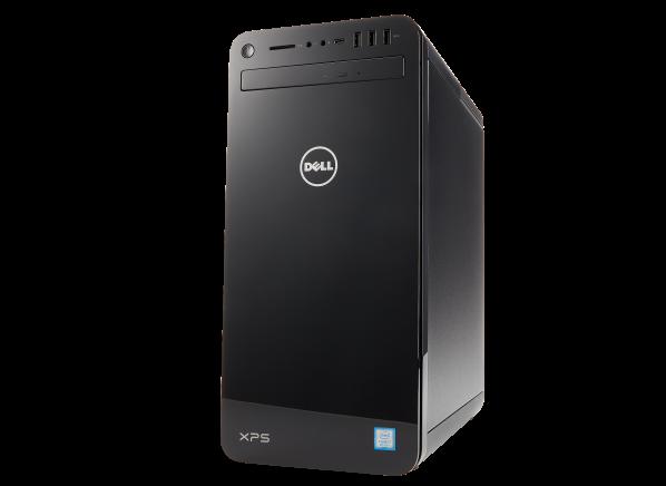 Dell XPS 8930-7339BLK computer