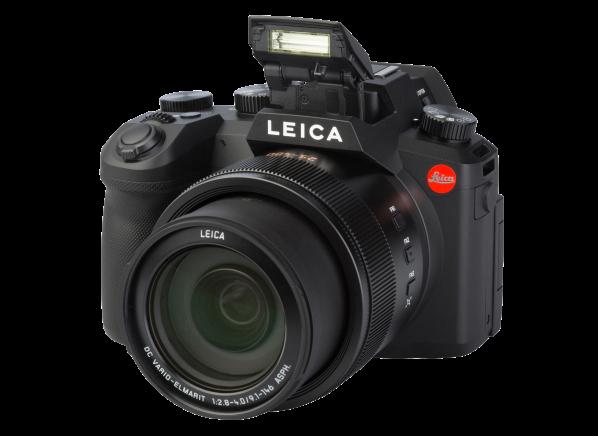 Leica V-Lux 5 camera