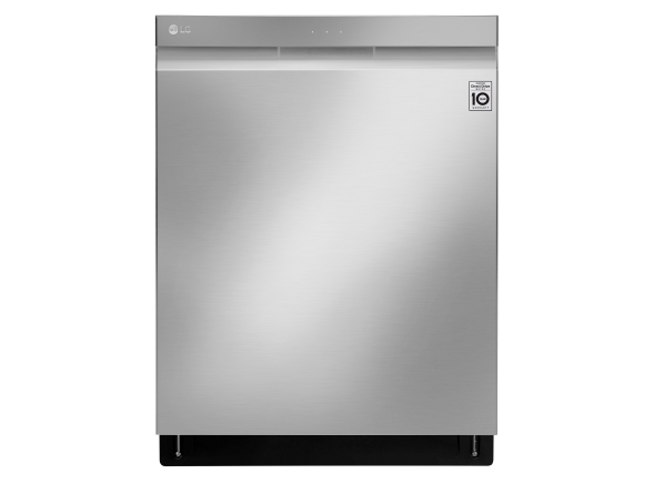 LG LDP7708ST dishwasher