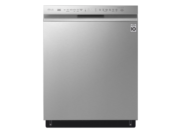 LG LDF5678ST dishwasher