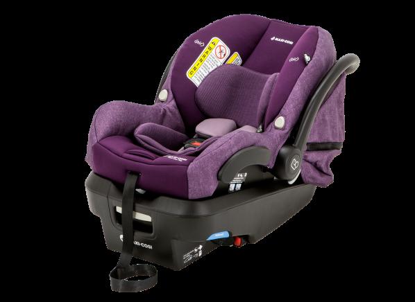 Maxi-Cosi Mico Max Plus car seat