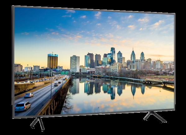 Samsung UN65RU710D TV