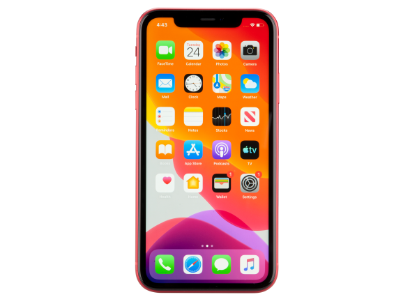 Apple iPhone 11 smartphone