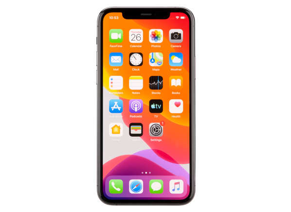 Apple iPhone 11 Pro smartphone