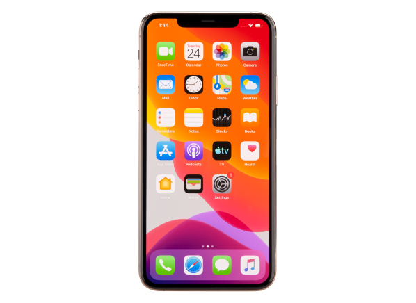 Apple iPhone 11 Pro Max smartphone