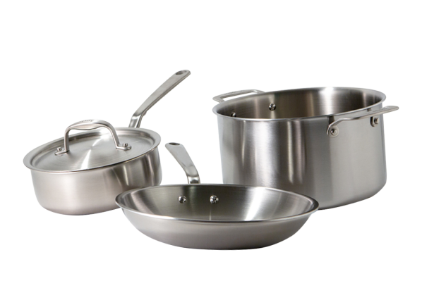Made In Cookware The Starter Kit cookware