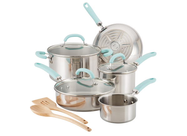 Rachael Ray Create Delicious cookware - Consumer Reports