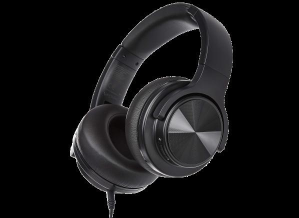 AmazonBasics Over-Ear-Bluetooth-Wireless-Headset headphone