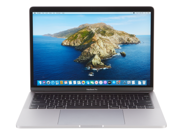 Apple MacBook Pro 13-inch with Retina Display (2019, Core i7) computer