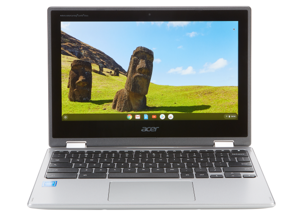 Acer Chromebook Spin CP311-1H-C1FS computer