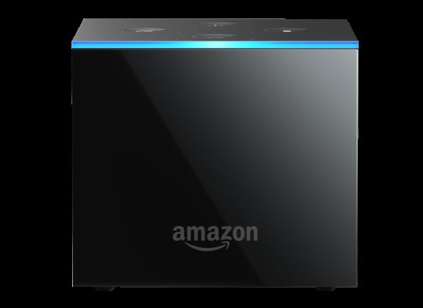Amazon Fire TV Cube (2nd Gen) streaming media device