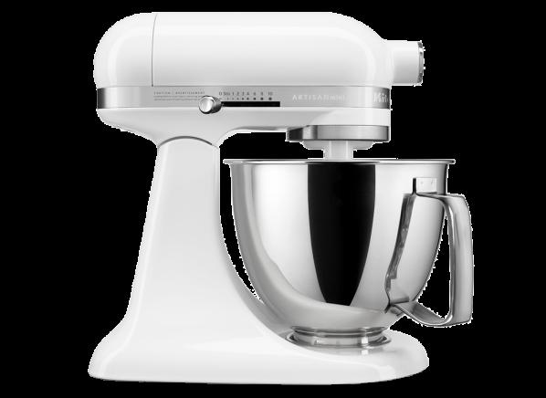 KitchenAid Artisan Mini KSM3316XWH mixer