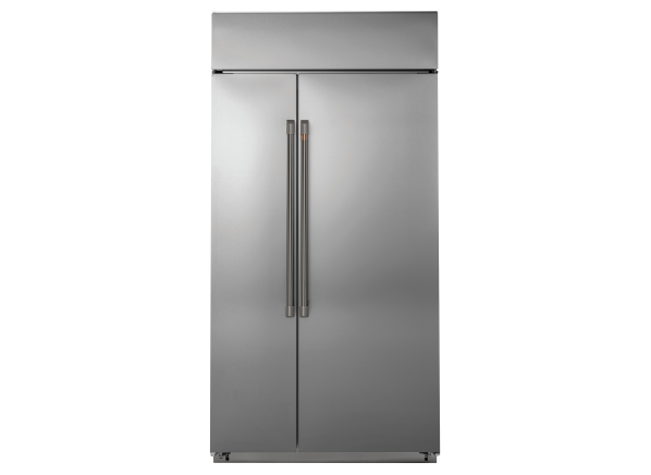 GE Cafe CSB42WP2NS1 refrigerator