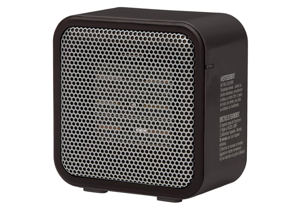 AmazonBasics DQ1722 space heater
