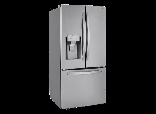 LG LRFXS2503S refrigerator