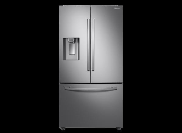 Samsung RF28R6201SR refrigerator