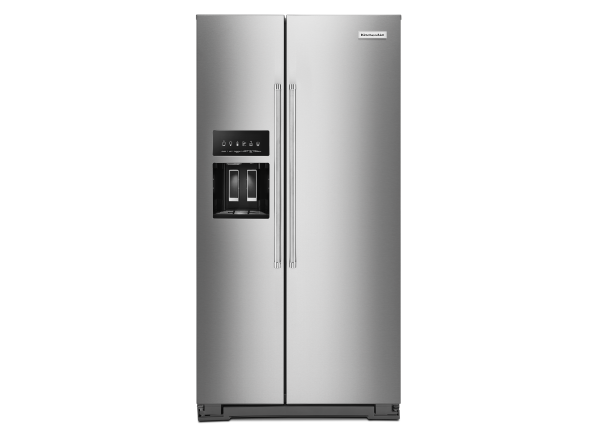 KitchenAid KRSC703HPS refrigerator