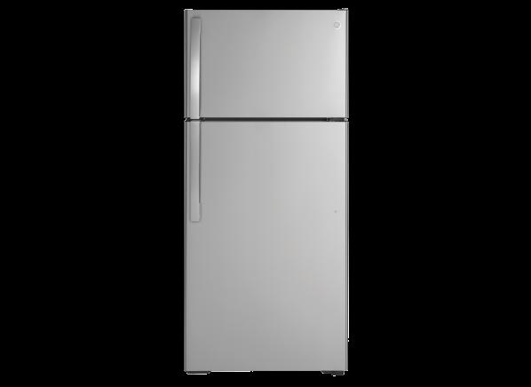 GE GTS17GSNRSS refrigerator