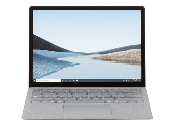 Microsoft Surface Laptop 3 (13-inch) computer