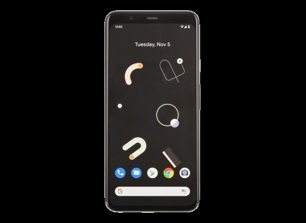 Google Pixel 4 XL smartphone