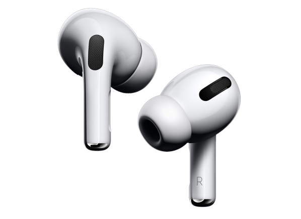 Apple AirPods Pro headphone