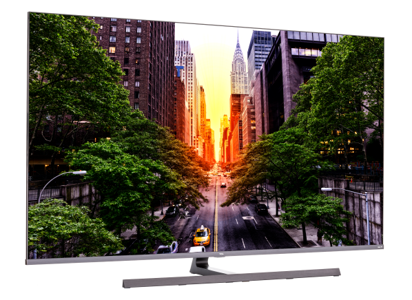 TCL 75Q825 TV