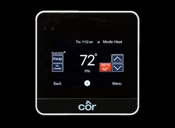 Carrier Cor Tp-wem01-a Thermostat