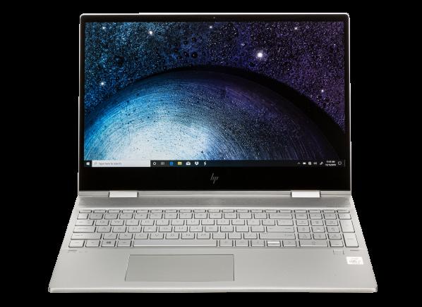 HP Envy 15M-DR1012DX x360 computer