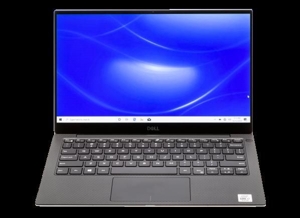 Dell XPS 13 (2019) computer