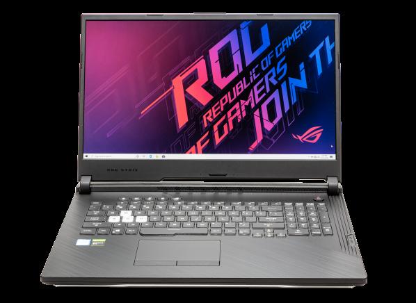 Asus ROG Strix GL731GT-PH74 computer