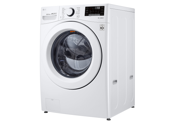LG WM3460CW washing machine