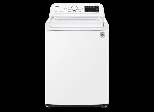 LG WT7060CW washing machine