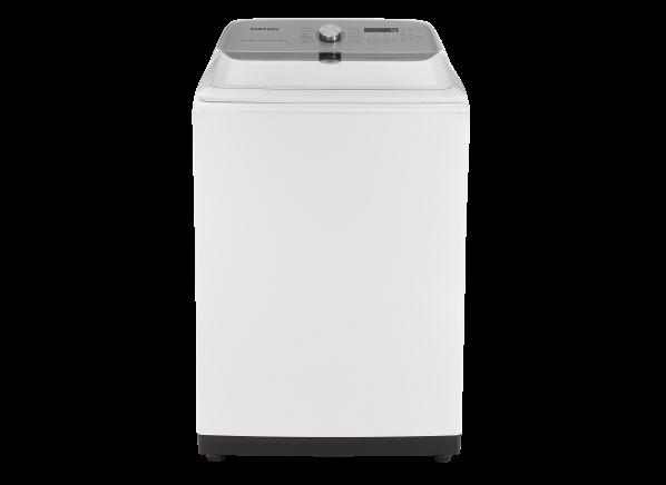 Samsung WA54R7600AW washing machine