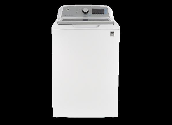 GE GTW840CSNWS washing machine