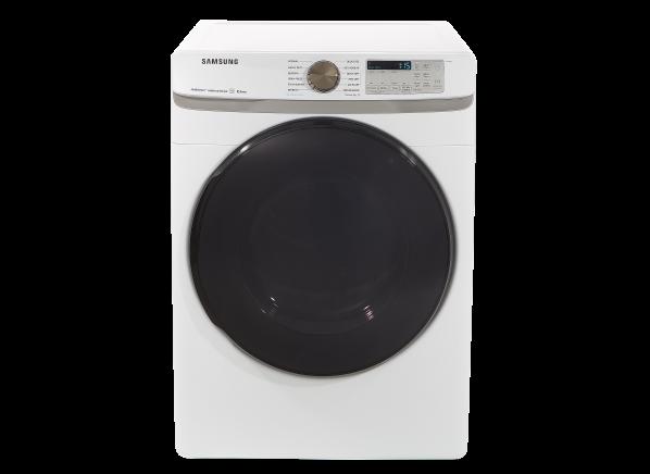 Samsung DVE50R8500W clothes dryer