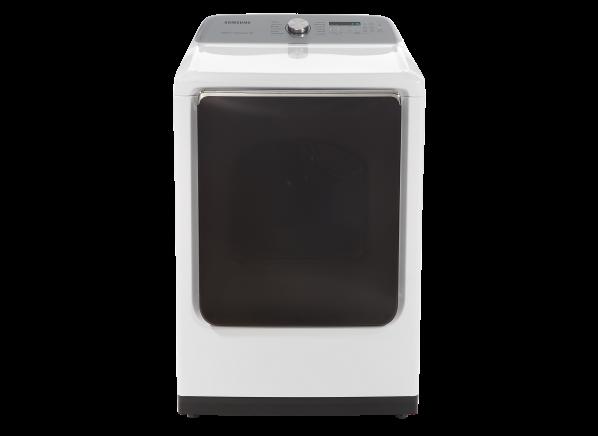 Samsung DVE54R7600W clothes dryer