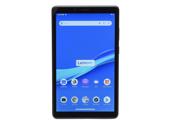Lenovo Tab M7 tablet