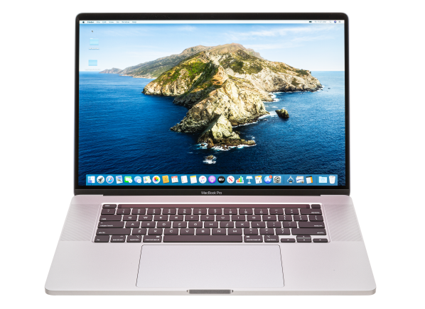 Apple MacBook Pro 16-inch computer