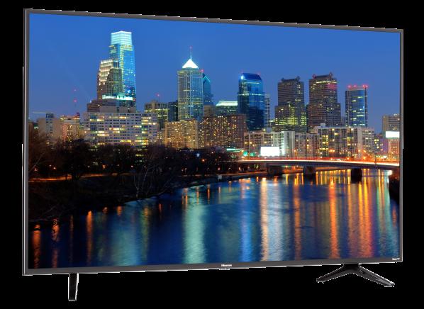 Hisense 55R7F TV