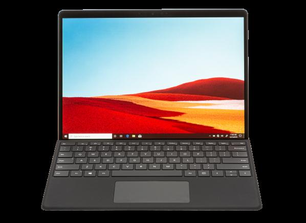 Microsoft Surface Pro X (256GB) computer