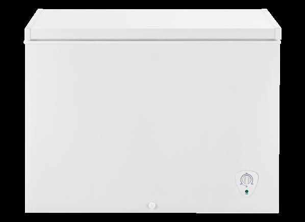 Frigidaire FFFC09M1RW freezer