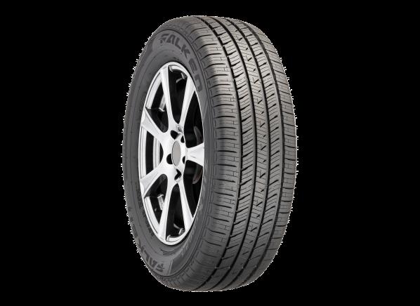 Falken Ziex CT60 A/S tire