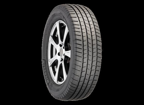 Michelin Defender LTX M/S [H] tire