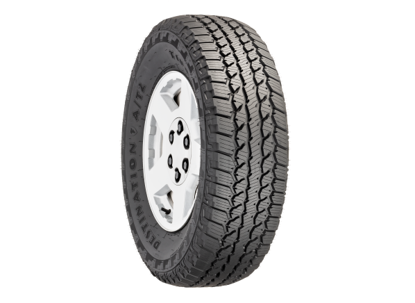 Firestone Destination A//T2 All Terrain Tire P265//70R16 111 T
