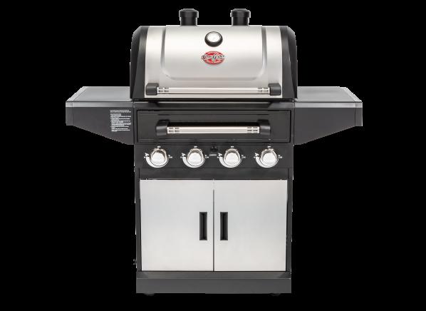 Char-Griller Flavor Pro 4 7400 grill