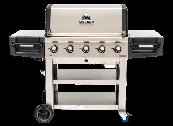 Broil King Regal S520 886114 grill